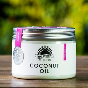 Max Protein Essentials - COCONUT OIL 500 ml