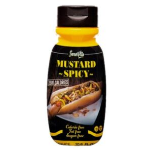 Servivita - Mustard Spicy - 320 ml