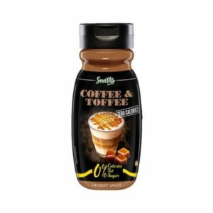 Servivita - Coffee Toffee - 320 ml