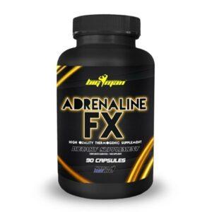 Big Man Adrenaline FX - 90 caps.