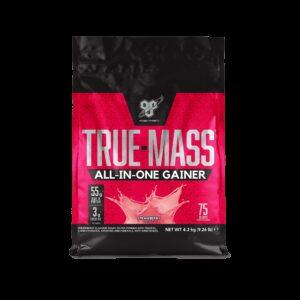 BSN TRUE-MASS All in one - 4,2 Kg
