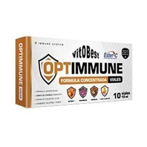 OPTimmune - 10 viales