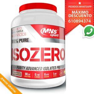 MNS ISOZERO - 2 Kg