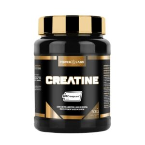POWERLABS Creatine 500 g