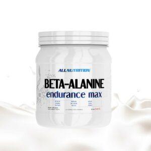 ALLNUTRITION Beta-Alanine Endurance Max - 250 g