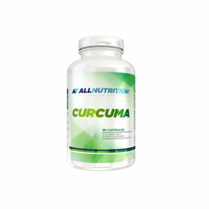 ALLNUTRITION CURCUMA - 90 Caps.