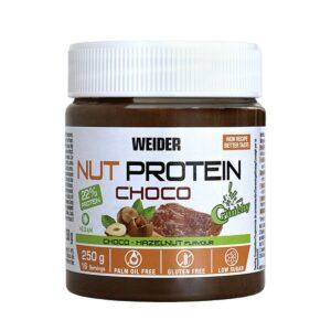 WEIDER Nut Protein Choco Crunchy - 250 g