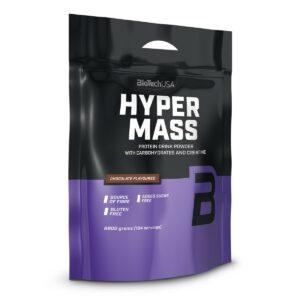 BiotechUSA Hyper Mass 6.8 Kg