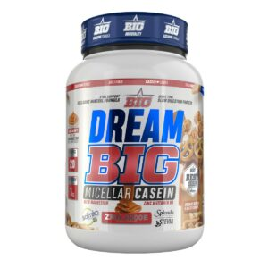 BIG DREAM BIG - 1 Kg
