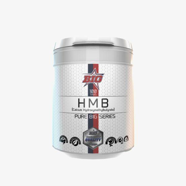 Pure Big Series - HMB - 90 caps.
