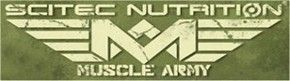 Scitec Nutrition - Muscle Army